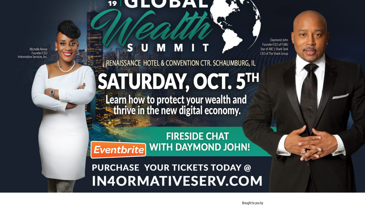 global wealth summit