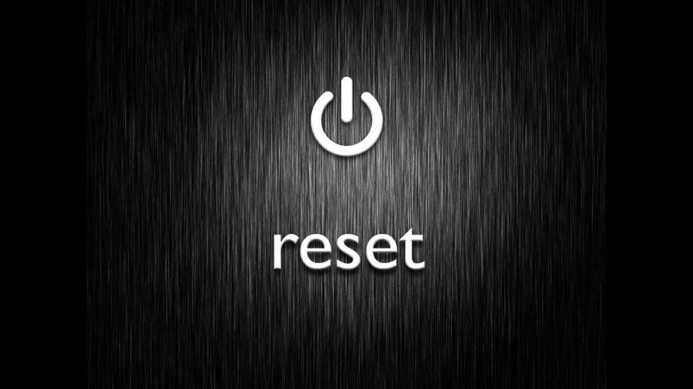 global reset